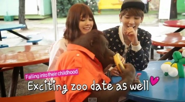 Top Twelve We Got Married Eng Sub Ep 1 {Kwalai}